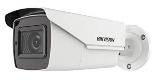 KAMERA Hikvision DS-2CE16H0T-AIT3ZF 5Mpix 2.7-13.5mm vario motor, 40m 4u1 (TVI/AHD/CVI/ an.)EXIR 2.0