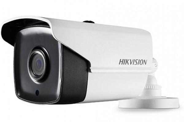 KAMERA Hikvision DS-2CE16H0T-ITPF 5Mpix 3.6mm 20m, 4u1 (TVI,AHD,CVI, analog) EXIR dan/noc