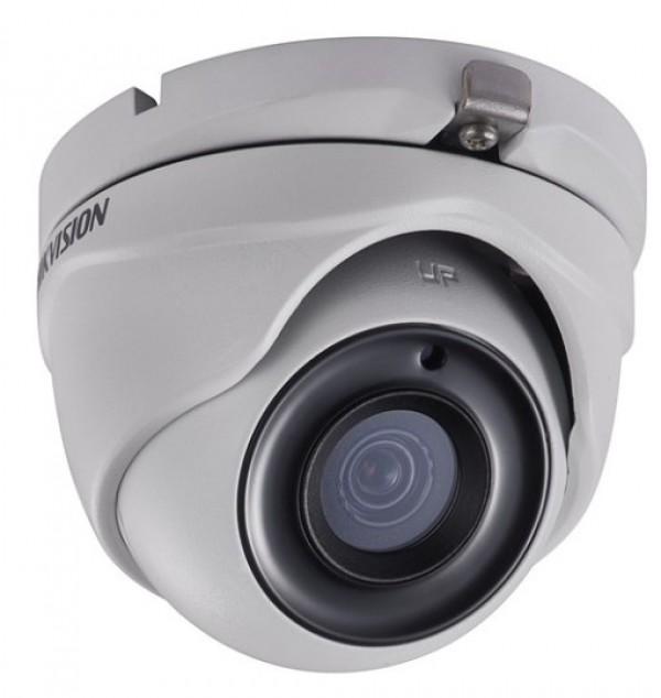 KAMERA Hikvision DS-2CE56H0T-ITMF 5Mpix 2.8mm 20m 4u1 (TVI,AHD,CVI, analog) EXIR2.0 dan/noc