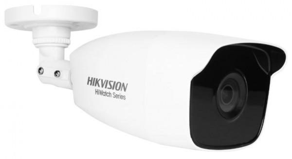 KAMERA Hikvision HWT-B220 2Mpix 3.6mm 40m, 4u1 (TVI, AHD, CVI,an) Full HD EXIR 2.0 dan/noc smart ICR