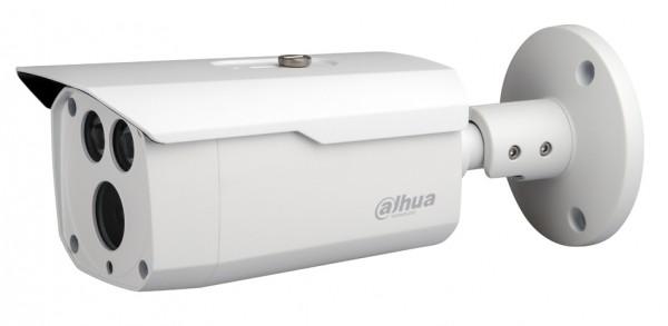 KAMERA Dahua HAC-HFW1200DP-0360-S4 2Mpix 3.6mm 80m 4u1, FULL HD, smart ICR diode, antivandal kuciste