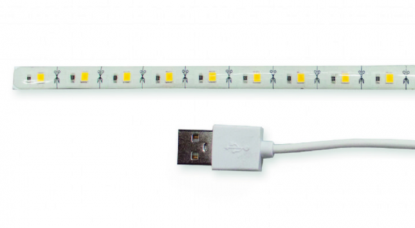 LED-SU-WW30-01 Gembird USB LED traka 30cm
