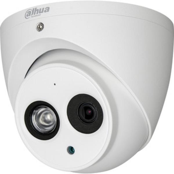 KAMERA Dahua HAC-HDW1200EMP-A HDCVI 2Mpix 3.6mm, 50m FULL HD eyeball antivandal kamera + mic