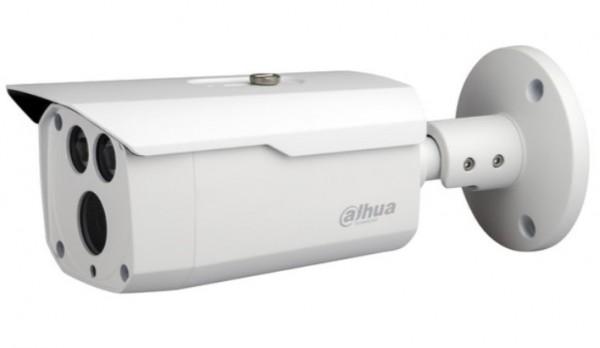 KAMERA Dahua HAC-HFW1400D 4Mpix 3.6mm 80m HDCVI, FULL HD ICR, antivandal metalno kuciste