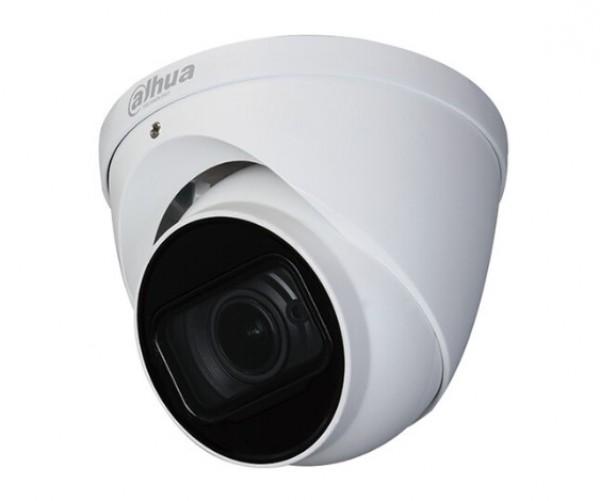 KAMERA DAHUA HAC-HDW1200T-Z-2712-S4 2mpx 2.7-12mm Vario DOME, 60m, HDCV, ICR