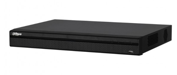 DVR DAHUA 5216AN-X 5MPX 16 ANALOGNIH + 8 IP KAMERA H.265