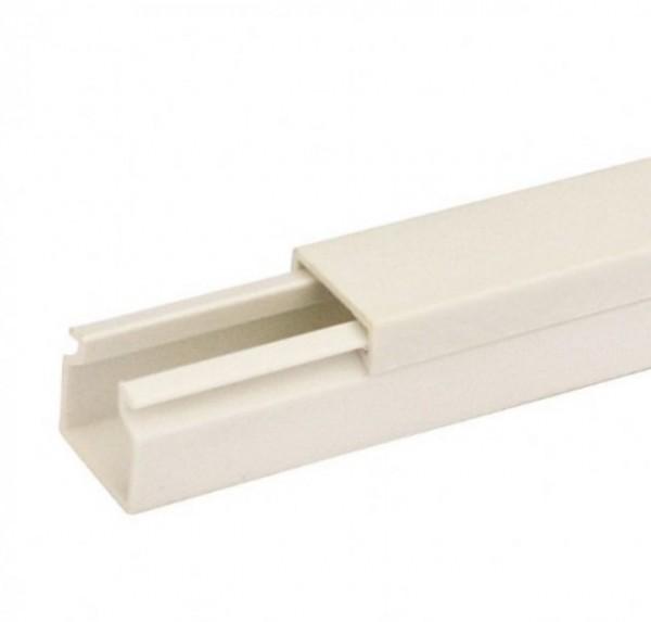 Kanalica ME-12x12mm 2m kablovski kanal PVC