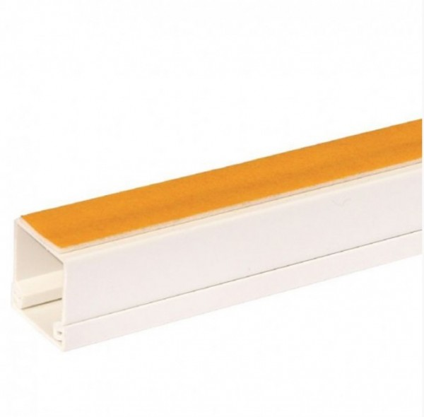 Kanalica ME-25x25mm 2m samolepljiv kablovski kanal PVC