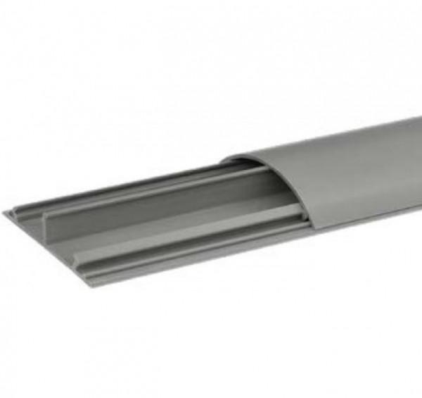 Kanalica ME-50x12mm 2m podni kablovski kanal PVC