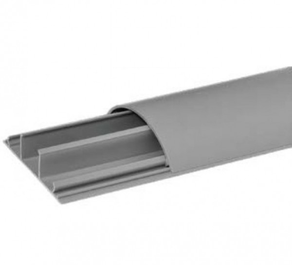 Kanalica ME-70x20mm 2m podni kablovski kanal PVC