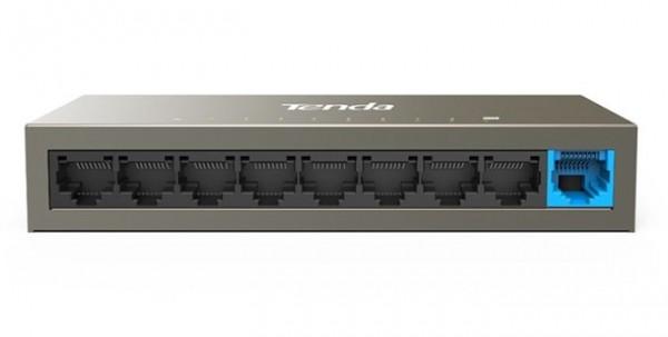 Tenda TEF1109DT LAN 9-Port 10/100 Switch RJ45 ports (alt=F1109DT)