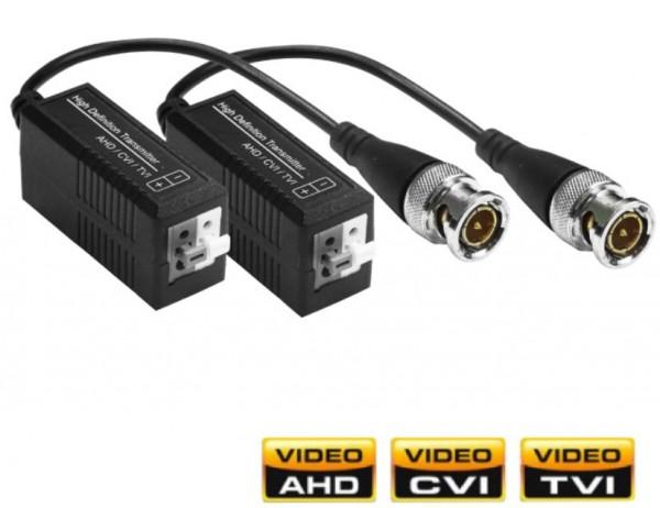 Video Balun AV-Y2007HD UTP-HD