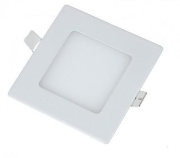 Led EL-LP103  4200k ugradni led panel kvadrat 3W