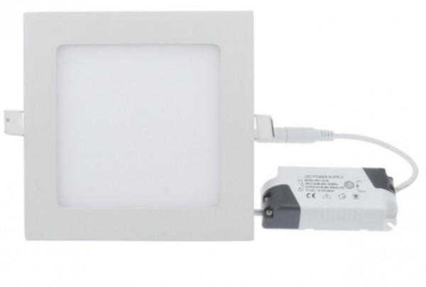 Led EL-LP006 4200k ugradni led panel kvadrat 6W