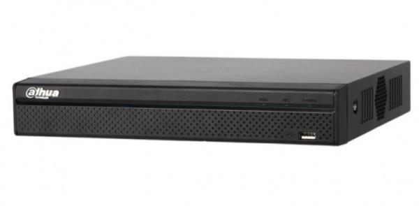 DVR Dahua * IP NVR4108HS-8P-4KS2 4K 8kan. - H.265+/H.265 1U 8PoE kompaktni lite network Dekodir18750