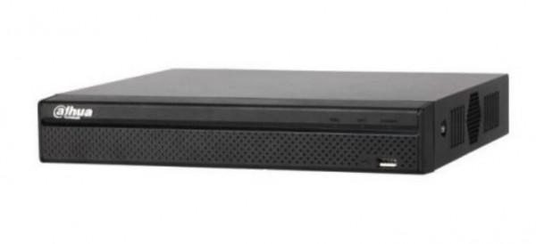DVR Dahua * IP NVR4108HS-4KS2 4K 8kanala 1U lite network H.265/H.264 dekodiranje kodeka 8Mpix 10591
