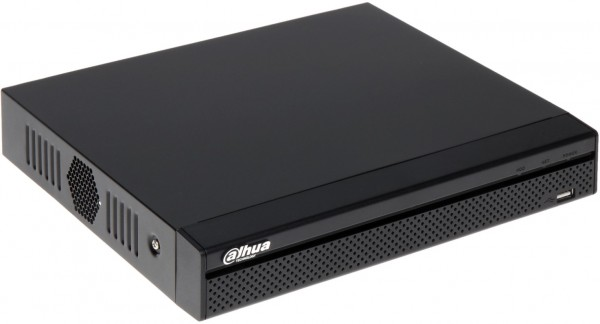 DVR IP Dahua NVR4104HS-P-4KS2 4 kanala H.265+/H.265 smart 1U 4PoE, digitalni video snimac P2P