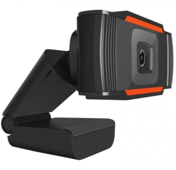 CAM83U Gembird Web kamera sa mikrofonom 720p USB+3,5mm