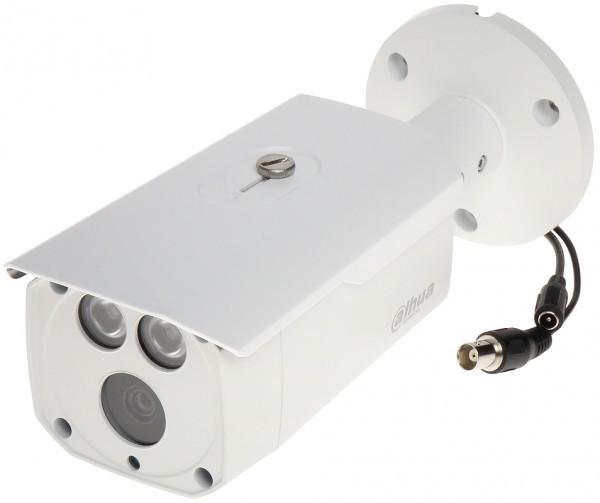 KAMERA Dahua * HAC-HFW1400DP-0360 4.1Mpix 3.6mm 80m HDCVI, FULL HD ICR, antivandal metalno kuc 4655