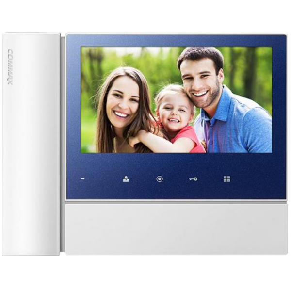 CDV-70N Commax monitor za video interfon 7'' LCD sa slusalicom