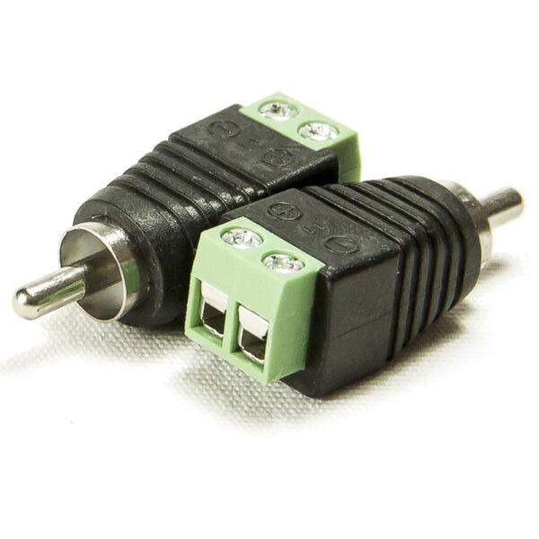 Konektor Cinc DG06 muski (pak 5 komada) cena za 1 komad