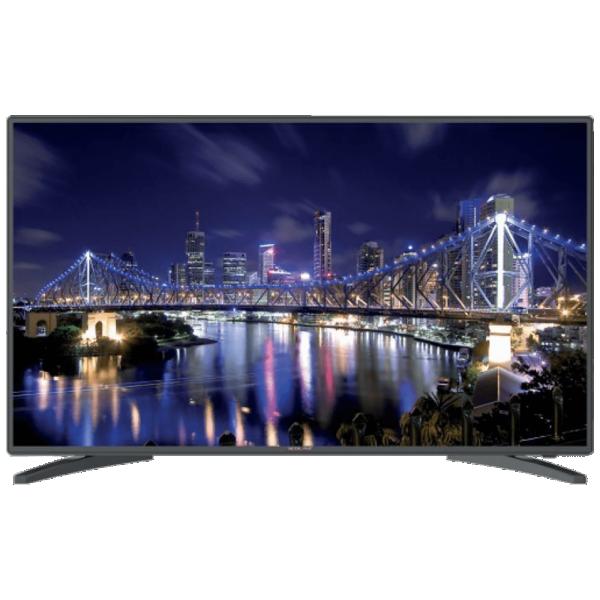 TV Redline LED PS40 40'' sa K200 Combo modul DVB-T2/S2, H.265, 1920x1080, USB
