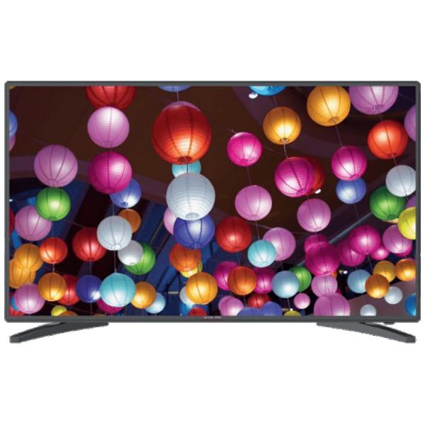 TV Redline LED PS43 43'' sa K200 Combo modul DVB-T2/S2, H.265, 1920x1080, USB