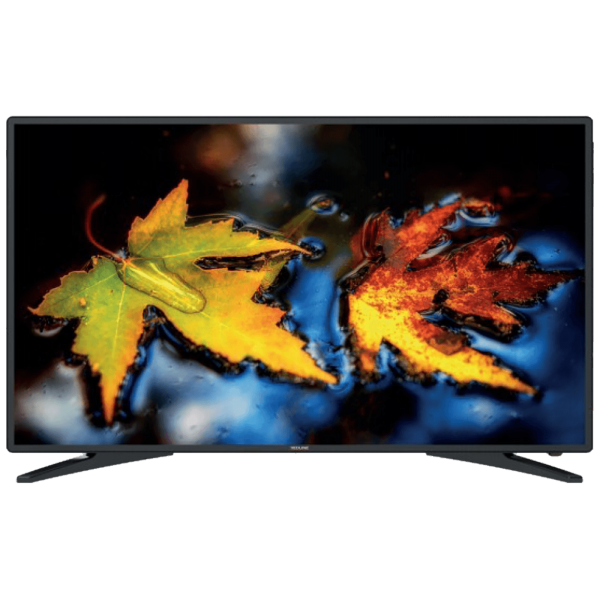 TV Redline LED PS50 50'' sa K200 Combo modul DVB-T2/S2, H.265, 1920x1080, USB