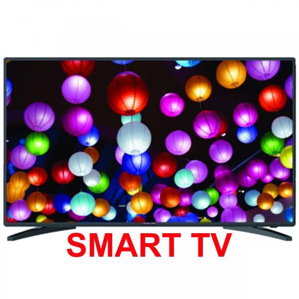 TV Redline LED PS43 43'' sa K1000 SMART S2, H.265, 1920x1080, USB