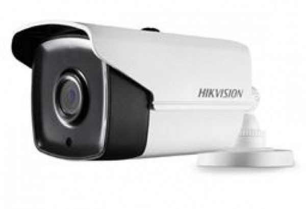 KAMERA Hikvision DS-2CE16C0T-IT3F 1Mpix 2.8mm 40m 4u1(HDTVI,CVI,AHD,CVBS) EXIR Smart dioda