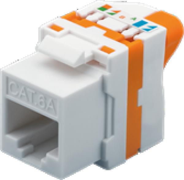 LAN Modul kategorije 6E LC6821 modularni