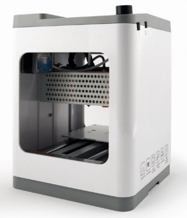 3DP-GEMMA Gembird 3D tampac PLA, PLA+ 1,75mm, 100x120x100mm