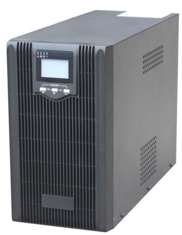 EG-UPS-PS2000-01 Gembird UPS sa stabilizatorom 2000VA pure sine wave, LCD, USB, black