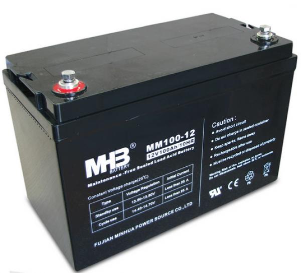 Akumulator Mhb MM 100-12 12v, 100ah