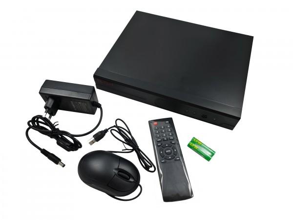 DVR Elteh * EL-308091 9kanala IP H.265 4k 8mpix (5999)