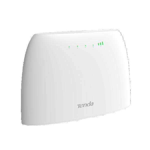 Tenda 4G03 300Mbps WiFi 3G/4G N300 4G LTE Ruter