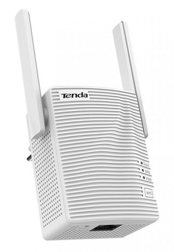 Tenda A301 WiFi ripiter/ruter 300Mbps Repeater Mode Client+AP white, 1x LAN