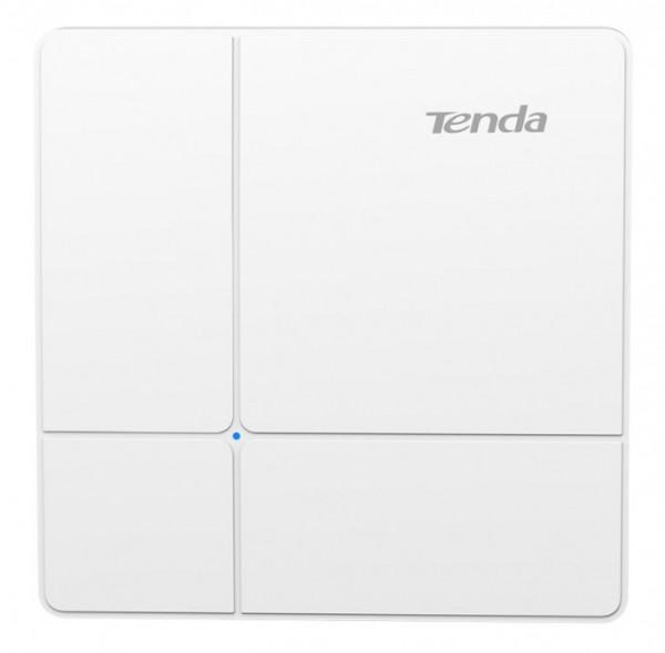Tenda i24 WiFI access point dual band ruter 2.4+5GHz 300/867Mbps AP client, 1xL 2x4dBi