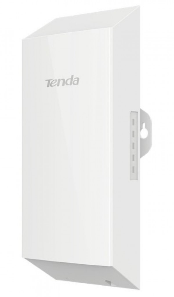 Tenda O2 outdoor long range Point to Point CPE 5GHz  300Mbps, 12dBi, 2km