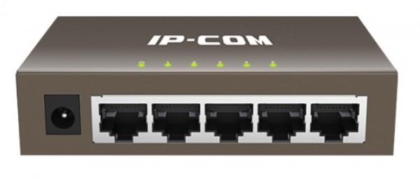 IP-COM G1005 LAN 5-Port 10/100/1000M Switch Ethernet ports (Auto MDI/MDIX) (alt=TEG1005D)