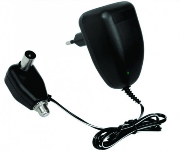 NPA-AC41 * Gembird punjac 12v/0.1A za pojacalo antene GMB-003, V2.0, ANT-408 sa  F-coax (159)