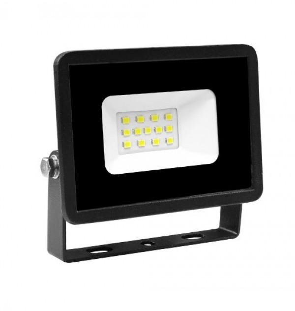 LED reflektor 10W 6500K LRF013EW-10/BK