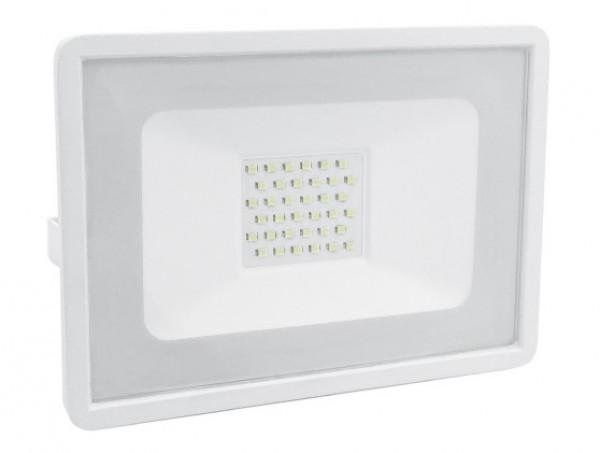 LED reflektor 30W 6500K LRF013EW-30/WH