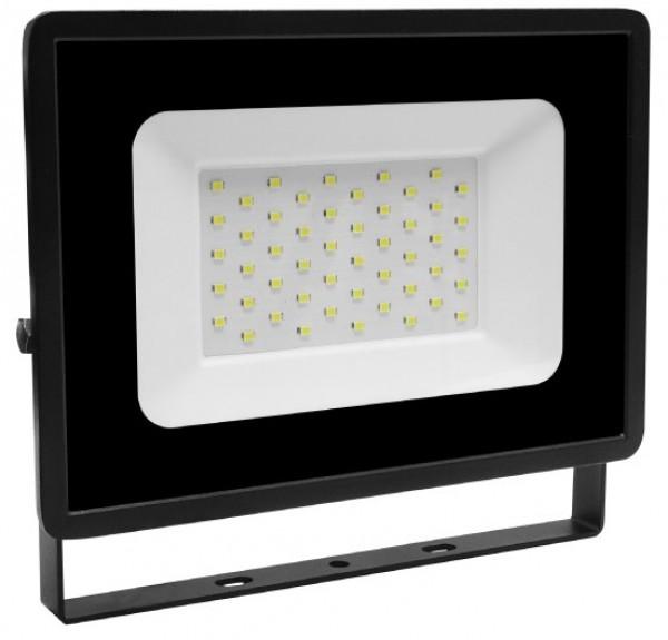 LED reflektor 50W 6500K LRF013EW-50/BK