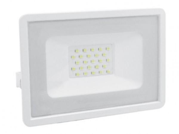 LED reflektor 20W 6500K LRF013EW-20/WH