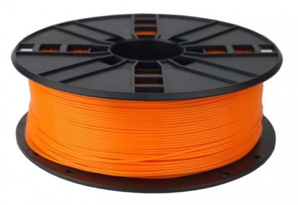 3DP-PLA1.75-01-O PLA Filament za 3D stampac 1,75mm kotur 1KG ORANGE