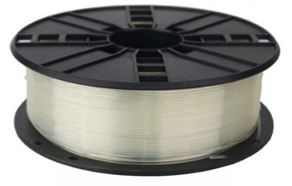 3DP-PLA1.75-01-TR PLA Filament za 3D stampac 1,75mm kotur 1KG TRANSPARENT