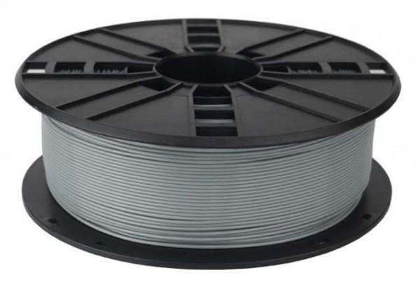 3DP-PLA1.75-01-GR PLA Filament za 3D stampac 1,75mm kotur 1KG GREY - SIVA