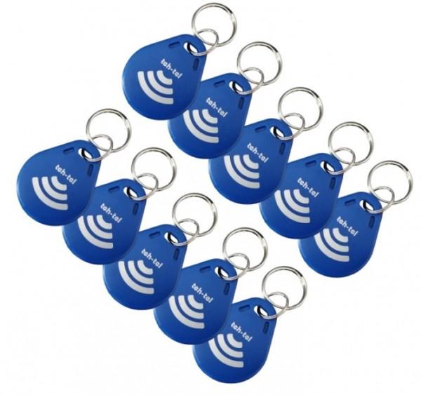 Tag Plavi ID privezak 125 KHz za ulazak bez kljuca cena za pakovanje 10kom