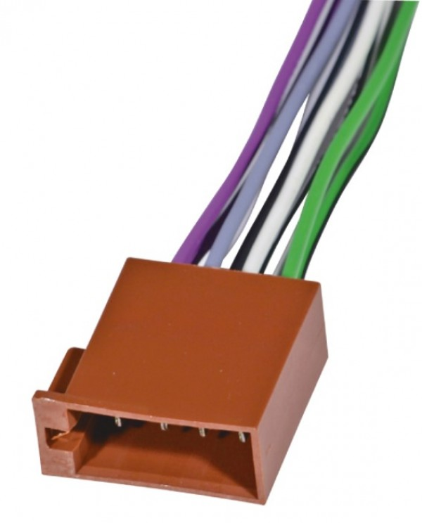 Utikac za zvucnike ISO SA-FISO028 radio za kola